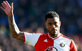 Everse urges Feyenoord to get rid of 'troublemaker' Kazim-Richards