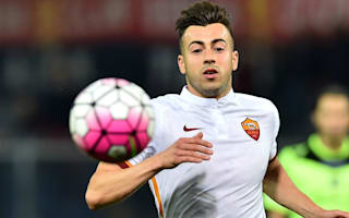 El Shaarawy: I'm not officially a Roma player yet