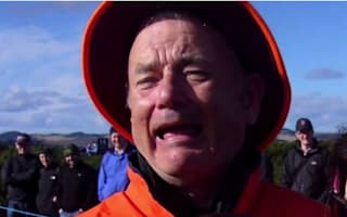 Tom Hanks or Bill Murray? Find out why a photograph has the whole world confused