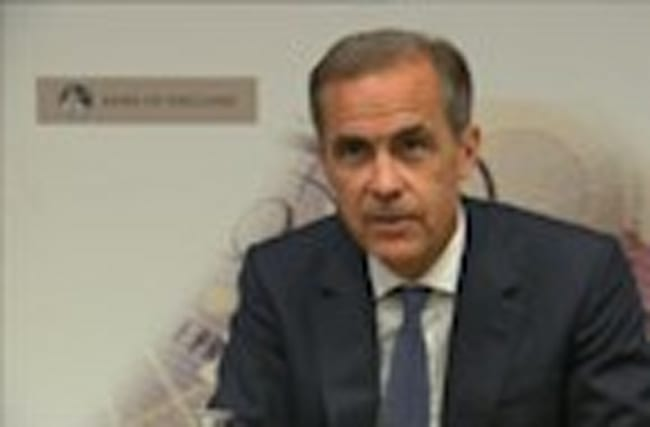 BoE: Carney under scrutiny amid MPC dissent