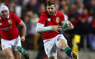 Daly eyes unexpected Lions Test spot