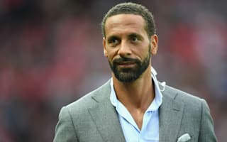 Ferdinand: I reached out to Wenger
