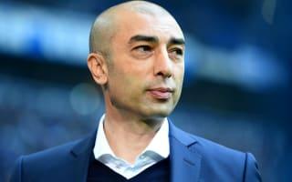 Di Matteo's stern warning to Villa squad