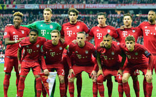Ingolstadt v Bayern Munich: Title in sight for Guardiola's men