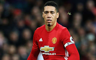 Smalling feels he has nothing to prove to 'frustrated' Mourinho at Man Utd