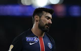 Lavezzi leaves PSG for Hebei China Fortune