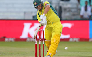 Finch unsure over Australia place