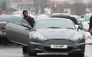 Shaun Wright-Phillips avoids jail term for driving while disqualified