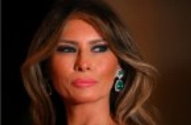 Melania Trump répond à ses détracteurs