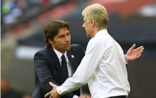 Conte: Sanchez's goal should not have stood