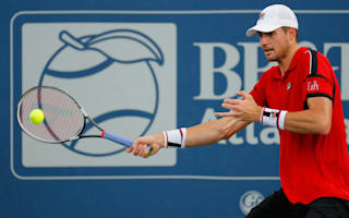 Isner, Kyrgios to meet in Atlanta final