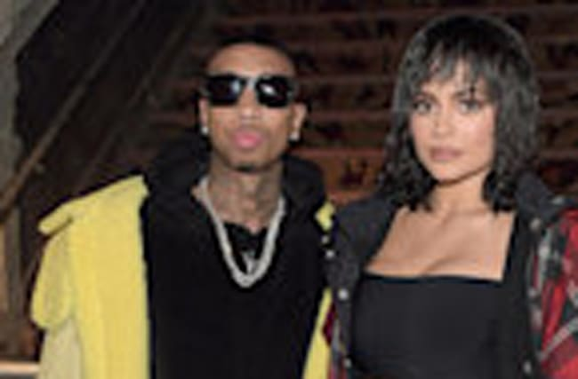 Are Kylie Jenner & Tyga Calling It QUITS After Chyna's Cheating Claims?