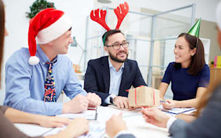 Can your employer force you to work over Christmas?