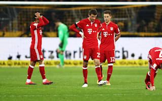 Augenthaler bullish over Bayern's Bundesliga title defence
