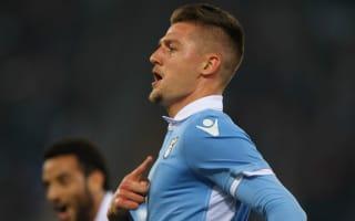 Milinkovic-Savic not joining Juventus, says agent