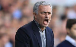 Mourinho: I won't make mistakes in my second season
