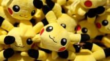 Los fans de Pokémon en Hong Kong protestan por el cambio de nombre de Pikachu