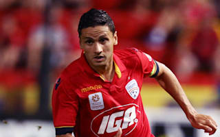 Adelaide United 1 Newcastle Jets 0: Champions finally back to winning ways
