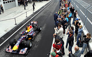 Indian farmers threaten to dismantle F1 track