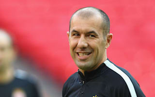 A good game after so little sleep - Jardim hails Monaco's title revellers