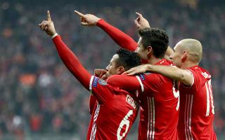 Robbery, Thiago irreplaceable at Bayern - Matthaus