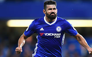 Costa: I wanted to return to Atletico