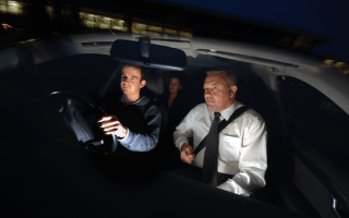 Should youngsters learn to drive at 14?