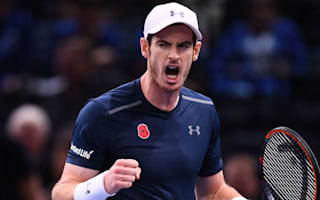 Murray number one after Raonic withdraws