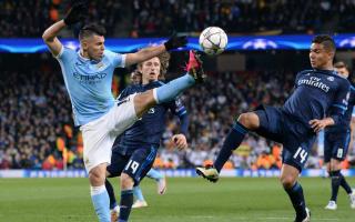 More to Manchester City than Aguero - Casemiro