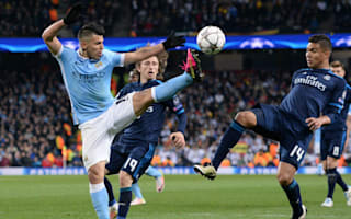 More to Manchester City than Aguero - Casemiro