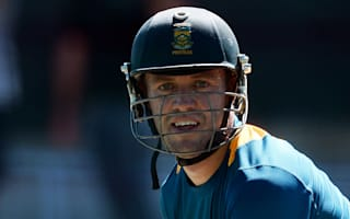 De Villiers rejects retirement rumours, but won't play New Zealand Tests