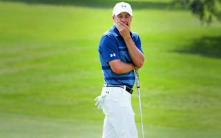 Spieth upbeat after Byron Nelson collapse