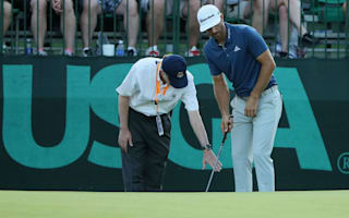 Woods laments 'awful' handling of Johnson penalty