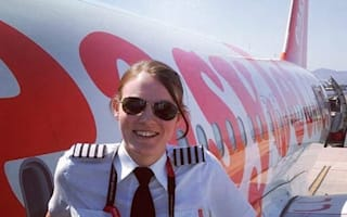 Meet the world's youngest ever commercial airline captain