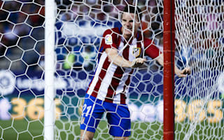 Gameiro: Atletico must win at home