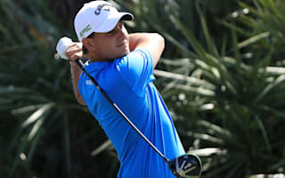 Grillo and Fitzpatrick share lead at Arnold Palmer Invitational