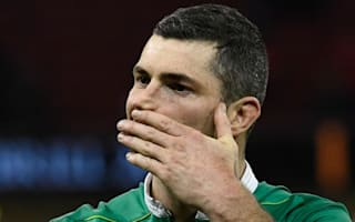 Kearney's Lions hopes dented by bicep surgery