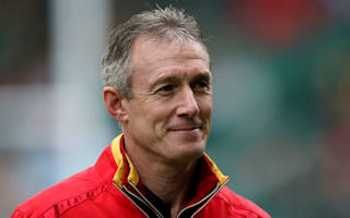 Howley to deputise for Gatland as Wales head coach