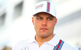 I wouldn't want to be my team-mate either - Bottas responds to Hamilton's father