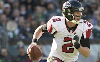 Falcons' Ryan looking at past playoff mistakes to prepare for Seahawks