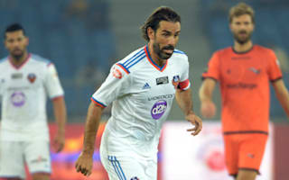 Ex-Arsenal and France star Pires retires