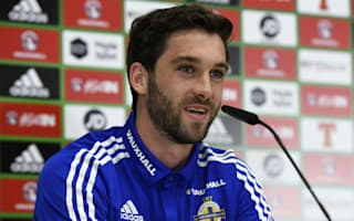 Grigg fired by Euro bench duty