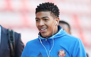 Van Aanholt in talks with Crystal Palace, Sunderland confirm