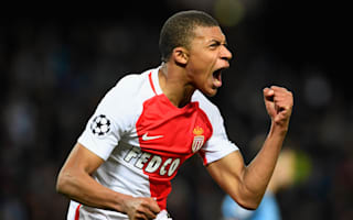 Mbappe will be at Monaco for another year - Giuly