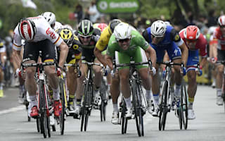 Cavendish delighted Greipel tactic worked