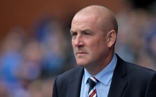 Warburton relishing Rangers' underdog status in Old Firm derby