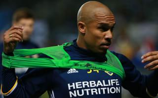De Jong receives three-match ban for Nagbe tackle