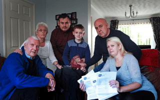 Family misses £5,500 Florida holiday after airline loses passport