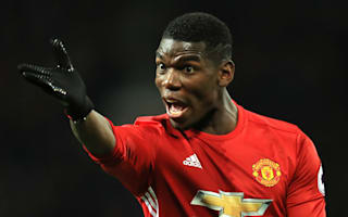 Pogba misses out on Ballon d'Or top 10