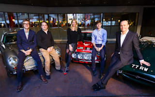 AOL Cars talks to Quentin Willson about the future of classic cars